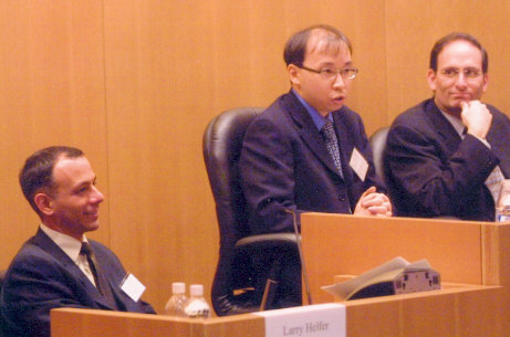 2003 International Law Weekend West at Loyola L.A.
